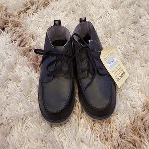Toms boy shoes